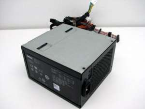 Dell XPS 630/630i 750W Power Supply   DW002/H750E 01