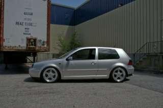 KESKIN KT1 WHEELS 18x8.5 VW PASSAT MK3 MK4 AUDI GOLF 5X100/112