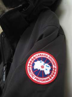 NEW CANADA GOOSE W MYSTIQUE DOWN PARKA S SMALL PARKA AUTHENTIC FAST