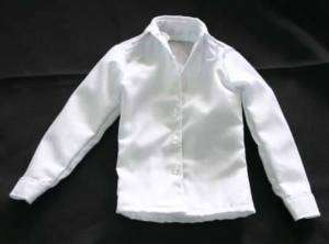 White Blouse for Hermione, Nancy or Susan Tonner