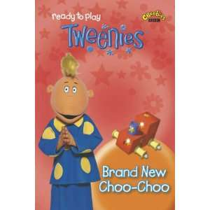 Tweenies (9781405901628): BBC: Books