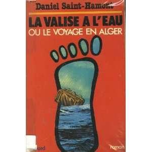 Le voyage en Alger Roman (French Edition) (9782213010045) Daniel