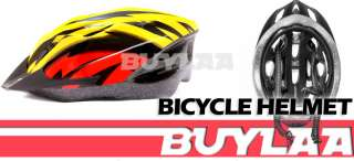 CYCLING Bicycle Adult Mens Bike Handsome and beautifu Helmet Yellow