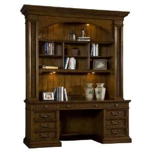 Sligh Furniture 174MO 430 440 Morocco Credenza and Deck