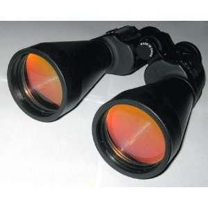 Powerful Zoom BINOCULARS Ruby Lenses Hunting 20X 70mm