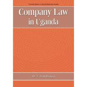 (Aerc Research Paper) (9789970022441): David J. Bakibinga: Books
