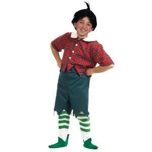 Munchkin Kid Child Costume   Small Toys & Games