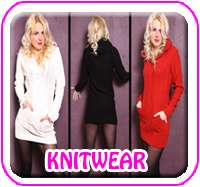 New Womens Ladies Knitted Belted Long Sleeve Knitwear Cardigan Size S