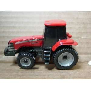 Ertle Case II Magnum Red Tractor 1/64 Scale Toys & Games