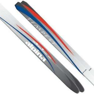Alpina Tempest Cross Country Touring Ski Sports