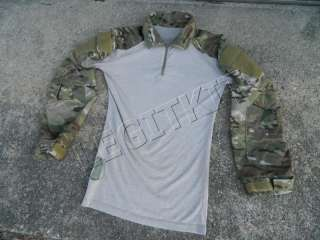 Crye Precision SMALL   REGULAR Combat Shirt Army Custom Multicam Gen