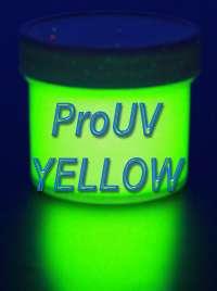 UV NEON FLUORESCENT POSTER PAINT 11 COLOUR ACRYLICS