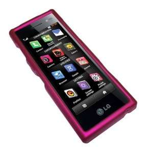 Modern Tech Pink Armor Shell Case/Cover for LG BL40