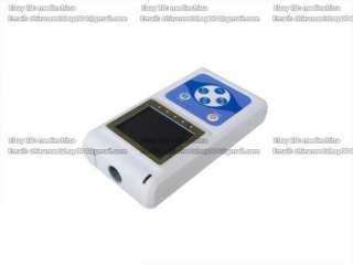 Neonatal Infant New Born Baby Hand Held Pulse Oximeter w USB PC