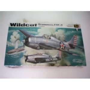 Fuselage 10.75 Wingspan 14    132 Scale Model Airplane Kit