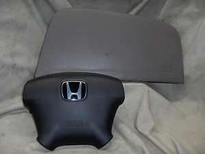 02 03 04 Honda Odyssey AIR BAG AIRBAG SET G15