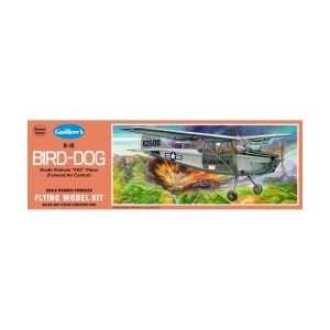 Guillows Cessna O1E Bird Dog Model Kit: Toys & Games