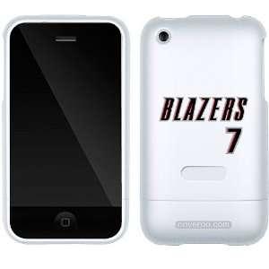 Coveroo Portland Trail Blazers Brandon Roy Iphone 3G/3Gs