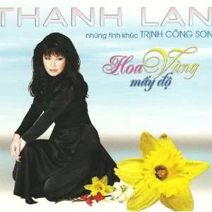 Hoa Vang May Do Thanh Lan Music