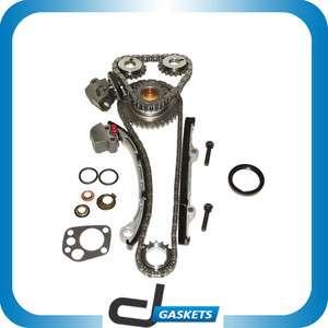 Nissan Altima Frontier 2.4 DOHC Timing Chain Kit KA24DE