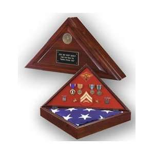 Heritage Flag and Medal Display Case: Everything Else