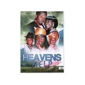 Help 1&2: Justus Esiri, Ngozi Ezeonu, Mercy Johnson: Movies & TV