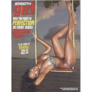 Smooth Girl Magazine #25 Fall 2011 The Seventh Annual Live From