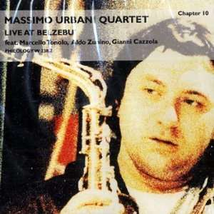 Live at Belzebu Urbani Quartet Massimo: Music