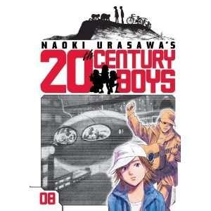 Naoki Urasawas 20th Century Boys, Vol. 8 [Paperback