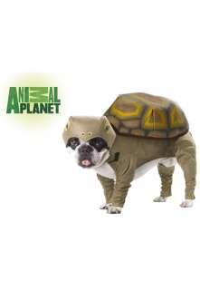 Animal Planet Tortoise Pet Halloween Costume