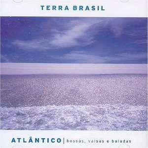 Atlantico Terra Brasil Music