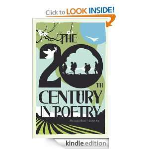 The 20th Century in Poetry: Hulse Michael Rae Simon: