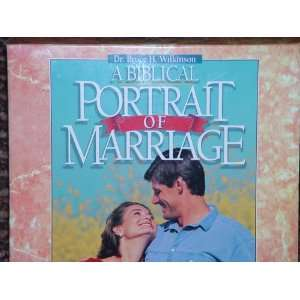 for a Lifetime, When a Husband Loves, VHS) Bruce H Wilkinson Books