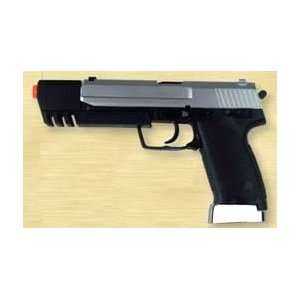 CO2 Fire Power Semi Auto Raider Airsoft Pistol Sports