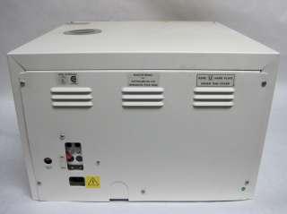Tuttnauer 2340M Dental Medical Tattoo Manual Autoclave Auto Steam