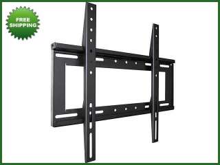 Slim Fixed Wall Mount Bracket   Samsung 32 LED UN32D4003