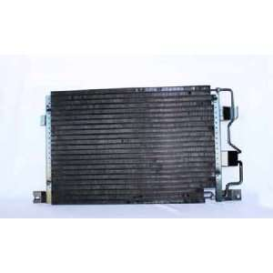 95 97 FORD CROWN VICTORIA/LINCOLN TOWN CAR CONDENSER (SERP