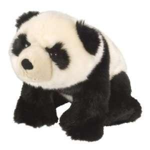 Wild Republic Cuddlekin 12 Baby Panda: Toys & Games