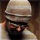 home page listed as u turn by brian mcknight cd mar 2003 motown in