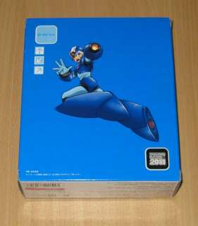 Bandai D Arts Rockman(Mega Man) X Rockman(Comic Version) Tamashii
