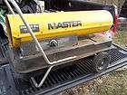 Desa International Master 200,000 BTU Portable Forced Air Heater w