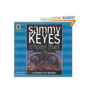 Sammy Keyes and the Hotel Thief and over one million other books are