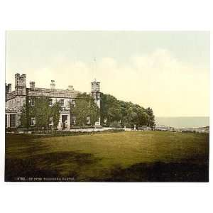 of St. Ives, Tregenna Castle, Cornwall, England: Home & Kitchen