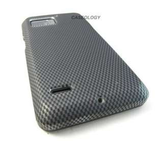 FIBER DESIGN HARD CASE COVER FOR MOTOROLA DROID BIONIC PHONE ACCESSORY