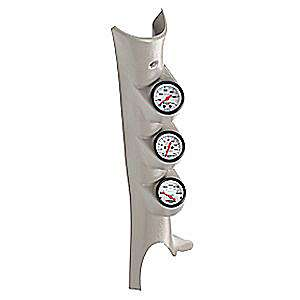 Dodge Cummins Diesel Truck 03 09 Autometer Phantom Analog Series Gauge