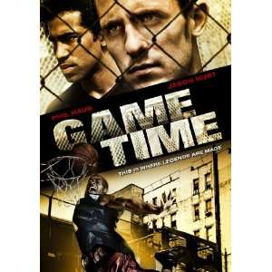 Game Time: Jason Hurt, Maria Didomenico: Movies & TV
