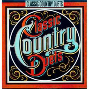 Classic Country Duets, [Lp, Vinyl Record, MCA, 55991