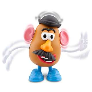 Toy Story Collection Mr Potato Head Action Figure by Thinkway Toys