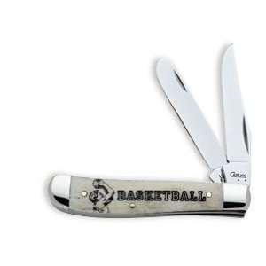Case 08752 High School Sports Basketball Mini Trapper