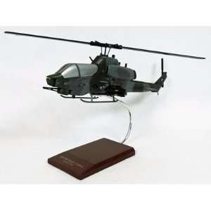 Attack Helicopter Replica Display / Collectible Gift Toy Toys & Games